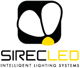 SIRECLED | Intelligent Lighting Systems logo