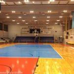 Zirineio Sport Center in Kifissia