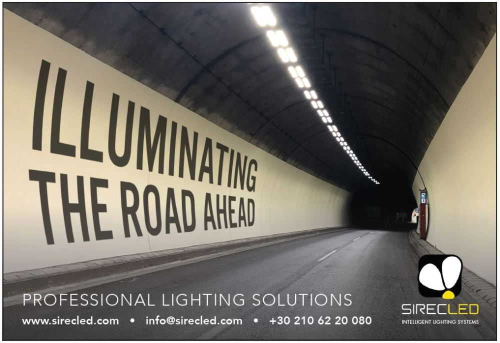 Illuminating the road ahead
