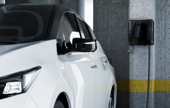 Wallbox Smart electric vehicle charging for your home