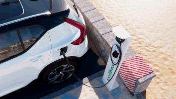 Προσαρμοσμένες λύσεις φόρτισης ηλεκτρικών αυτοκινήτων