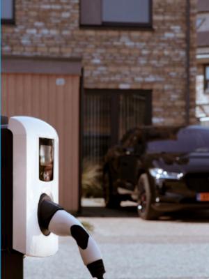 Alfen Έξυπνες λύσεις φόρτισης ηλεκτρικών οχημάτων